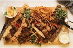 Family pack mixed grill image