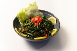 Salata Tabouleh -vegetarian image