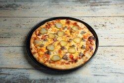 Pizza Burger image