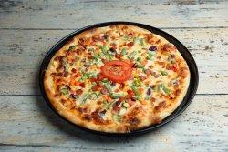 Pizza Mexicană (picantă) image