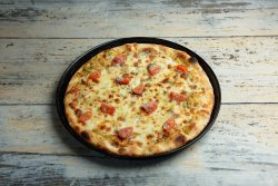 Pizza Pesto image