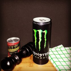 Energizant Monster