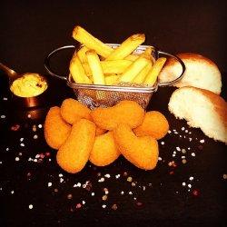 Meniu Nuggets