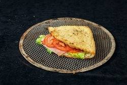 Sandwich Madona image