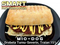Mic-Dog image