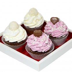 Fresh Cupcakes image