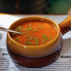 Supa de ciuperci image