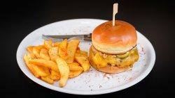 Burger ASCB image