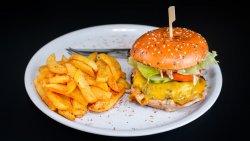 Burger Mirabella image