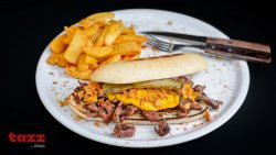 Philly Cheese Steak image