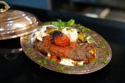 Kebab cu iaurt image