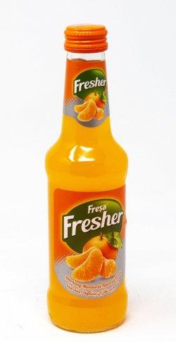 Fresa mandarine image