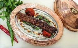 30% reducere: Alinazik Kebab image