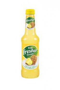 Fresa ananas image