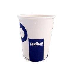 Cafea  Lavazza scurta cu lapte image