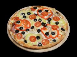 Pizza Alila 30 cm image