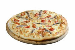 Pizza Marinara 45 cm image