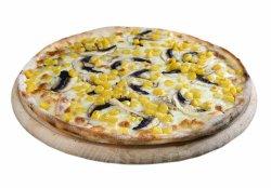 Pizza copii - monstruleț 26 cm image