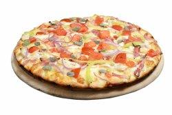 Pizza Pollo 30 cm image