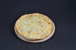 Pizza Quattro formaggi 26 cm image