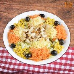 Salată răcoroasă image