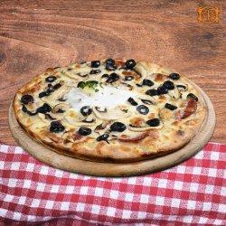 Pizza Romanesque 30 cm image