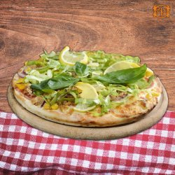 Pizza Rossa 45 cm image