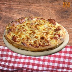 Pizza Salami 30 cm image