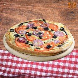 Pizza Vegetariană 30 cm image
