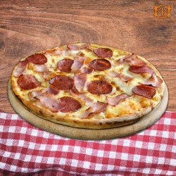 Pizza Zincara 45cm image