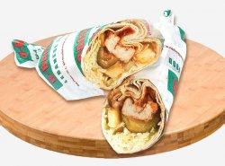 Sandwich chicken sub image