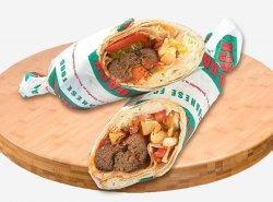 Kafta sandwich image