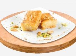Prăjitură nucă de cocos image