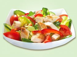 Salata B-back image