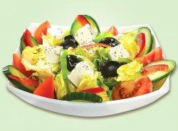 Salata mediteraneană image