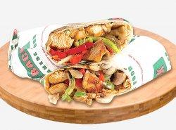 Sandwich B-back picant image
