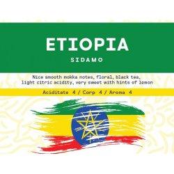 Cafea Specialitate Etiopia   image