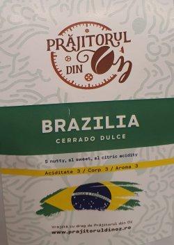 Cafea Specialitate Brazilia image