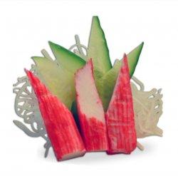 Sashimi surimi 3 pieces