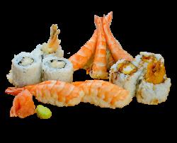 Shrimp set (11 piese)
