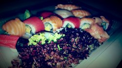 Sushi combination Gyo (13piese)