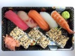 Sushi combination Nami (11piese)