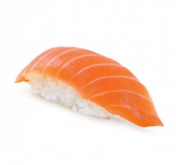 Nigiri somon 1 piece