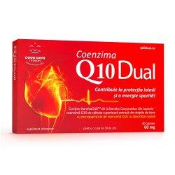 Coenzima Q10 Dual x 30 capsule image