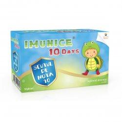 Imunice 10days x 10 plicuri image
