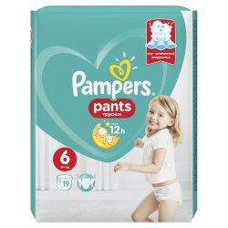 Pampers Pants nr 6 (15kg) x 19buc image