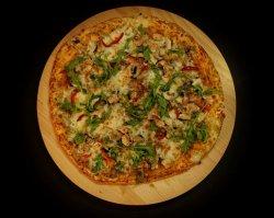 Pizza Clio's Chicken image