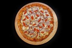 Pizza Ciobănașului image