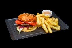 Burger XL image