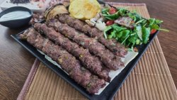 Kebab Al-Taib(special) image